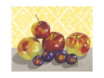 Ripe Fruit II-Dianne Miller-Art Print
