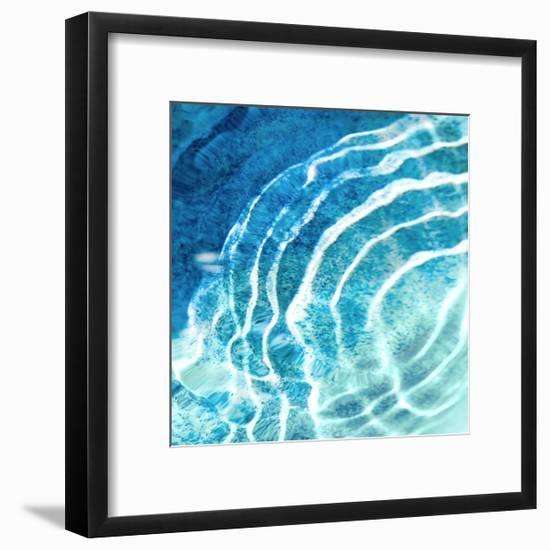 Ripple Reflection I-Maggie Olsen-Framed Giclee Print