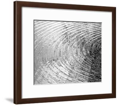 Ripples I-Maggie Olsen-Framed Giclee Print