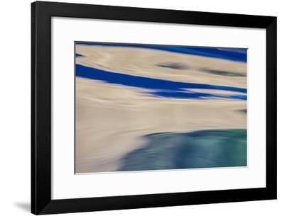 Ripples I-William Neill-Framed Giclee Print