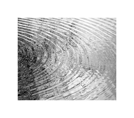 Ripplies II-Maggie Olsen-Giclee Print