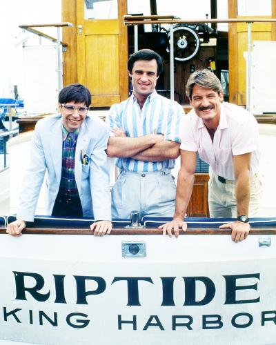 Riptide--Photo