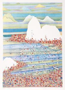 Rio by Risaburo Kimura