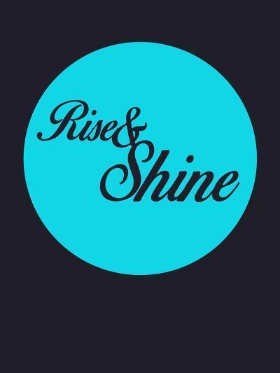 Rise and Shine 2-NaxArt-Art Print