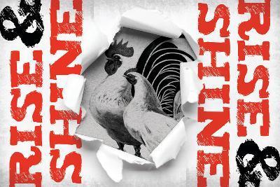Rise & Shine 2--Giclee Print