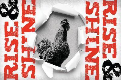 Rise & Shine 3--Giclee Print