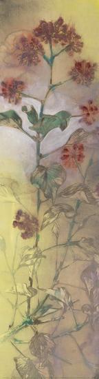 Rising Garden I-Kannon-Art Print