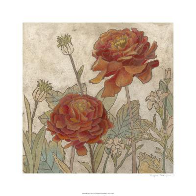 Rising Sun Blooms II-Megan Meagher-Limited Edition
