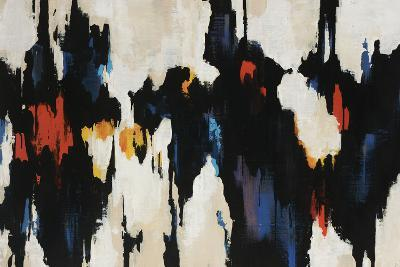 Risk-Sydney Edmunds-Giclee Print