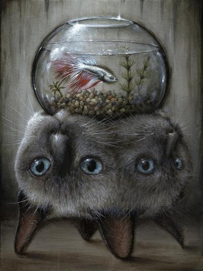 Risky Reservoir-Jason Limon-Giclee Print