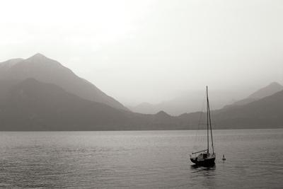 Lake Como Sailboats II
