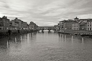 Ponte Vecchio II by Rita Crane