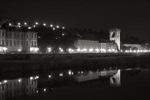 Tuscan Reflections II by Rita Crane