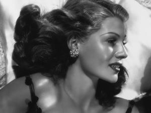 Rita Hayworth, You'll Never Get Rich, 1941