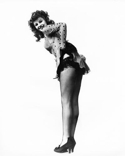 Rita Hayworth--Photo