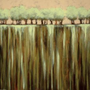 Earth Tones I by Rita Vindedzis