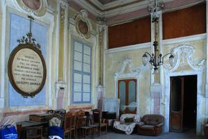 Rivarolo Synagogue, Italy