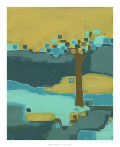 River Bend II-June Vess-Premium Giclee Print