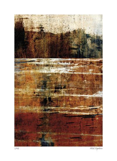 River Crest-Luann Ostergaard-Giclee Print