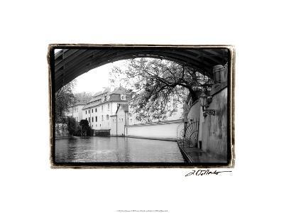 River Hideaway-Laura Denardo-Art Print