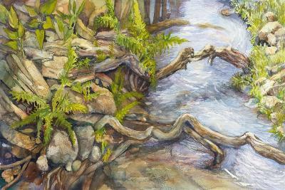 River Journey-Joanne Porter-Giclee Print