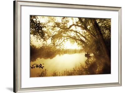 River Oaks II-Alan Hausenflock-Framed Photographic Print