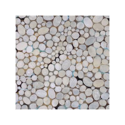 River Pebbles-Isabel Lawrence-Giclee Print