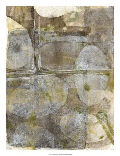 River Rock III-Jennifer Goldberger-Premium Giclee Print