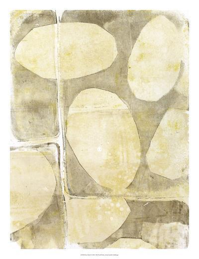 River Rock V-Jennifer Goldberger-Premium Giclee Print