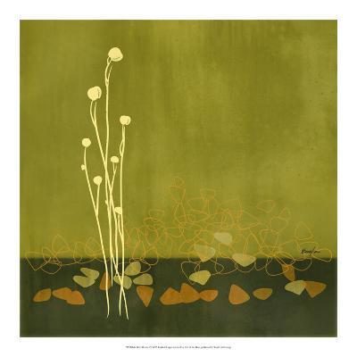 River Rocks I--Art Print