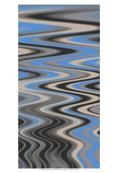 River Runs Deep II-Ricki Mountain-Art Print