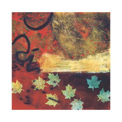 River's Edge-Valerie Willson-Collectable Print