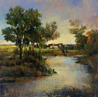 River's Retreat-Patrick-Giclee Print