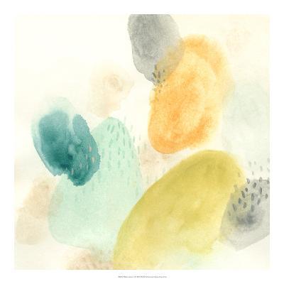 River Stones II-June Vess-Giclee Print