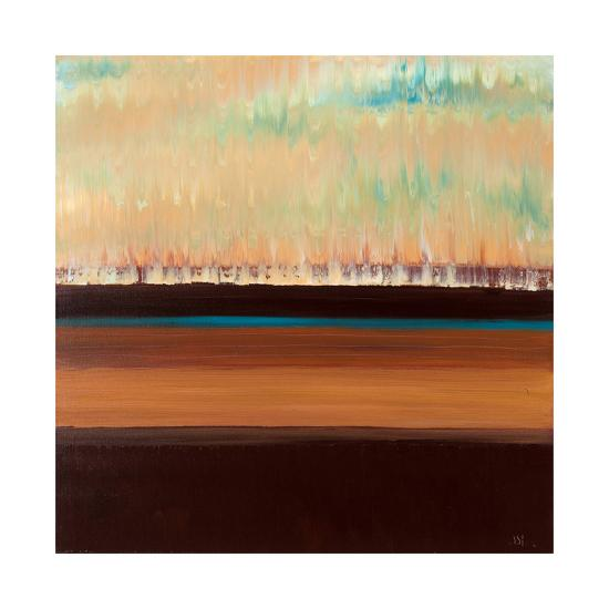 River Sunset-Jodi Steen-Giclee Print