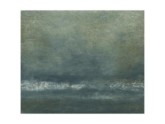 River View I-Sharon Gordon-Premium Giclee Print