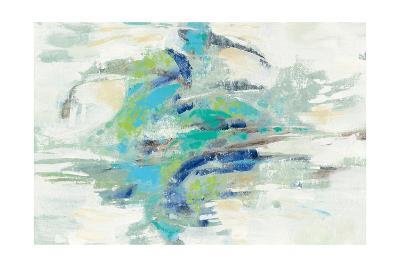 River Whirlpool-Silvia Vassileva-Art Print