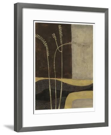 Riverbank I-Erica J^ Vess-Framed Limited Edition