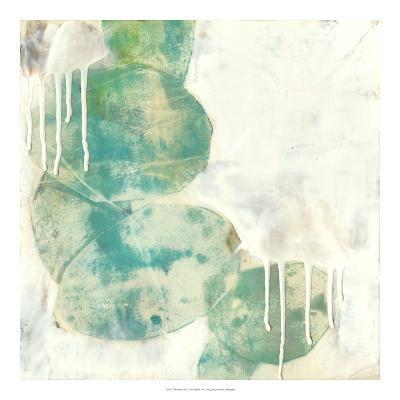 Riverbed II-Jennifer Goldberger-Giclee Print