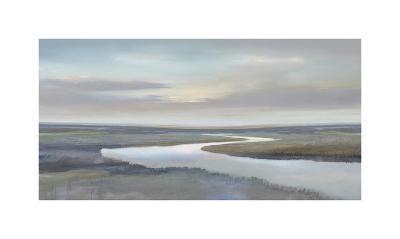 Riverbend IV-Christy McKee-Giclee Print