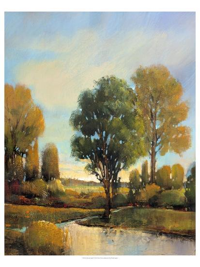 Riverside Light I-Tim O'toole-Art Print