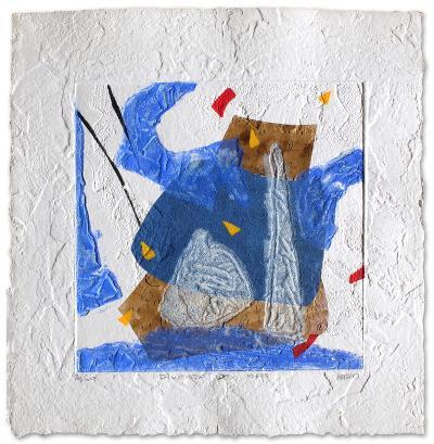 Rivi?res Des Mots-Bernard Alligand-Limited Edition