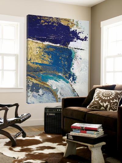 Riviera II-Ruth Palmer-Loft Art