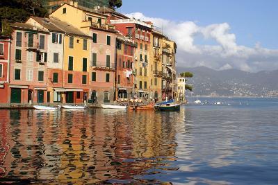 Riviera of Portofino, Italy-Kymri Wilt-Photographic Print