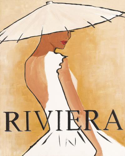 Riviera-Juliette McGill-Giclee Print
