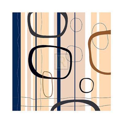 Rivonia I-Max Carter-Art Print