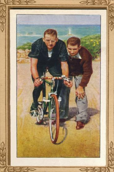 'Road Records: S.H. Ferris', 1939-Unknown-Giclee Print