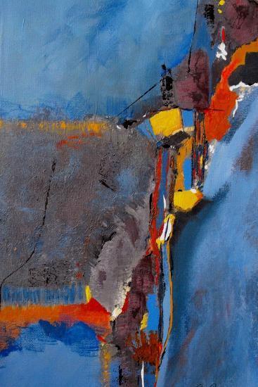 Road To Damascus-Ruth Palmer-Art Print