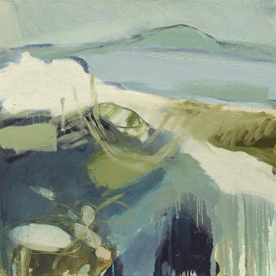 Roaming Fields-Beth Wintgens-Giclee Print