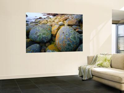 Granite Boulders at Wineglass Bay